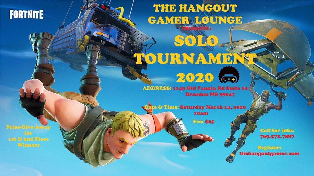 The Hangout Gamer Lounge: 1149 Old Fannin Rd, Brandon, MS