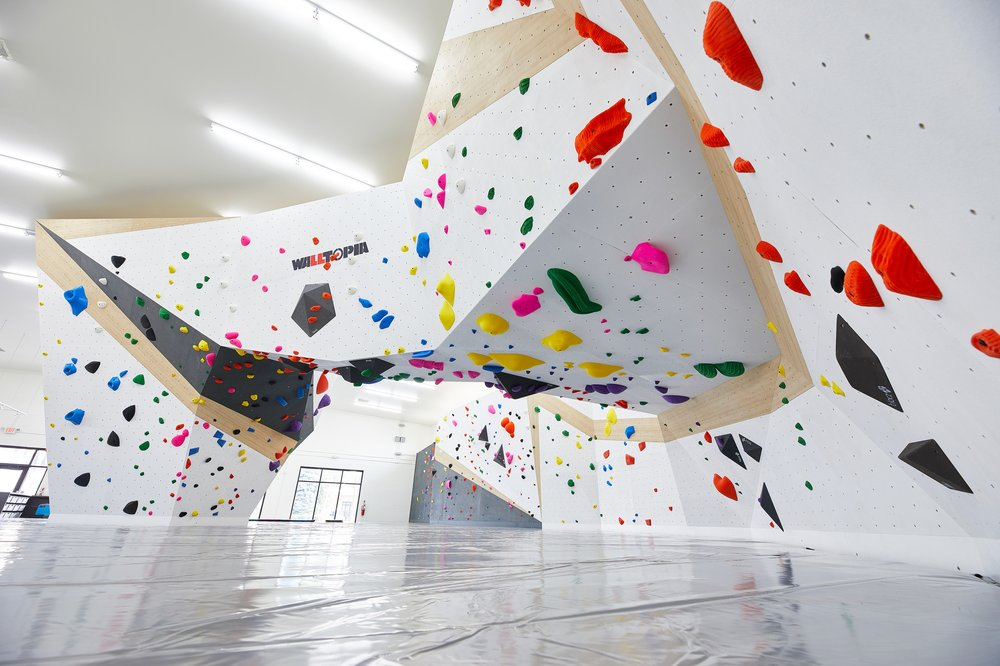 Chambers Purely Boulders: 1165 Chambers Rd, Columbus, OH