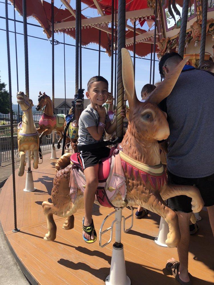 Social Spots from Track Family Fun Park