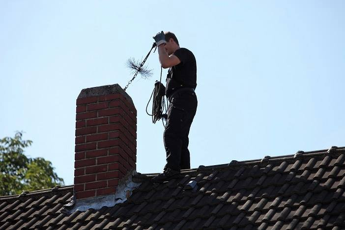 Juniata Chimney Sweeps: 128 W South St, Everett, PA