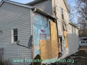 Trimark Construction: 3363 N Adrian Hwy, Adrian, MI