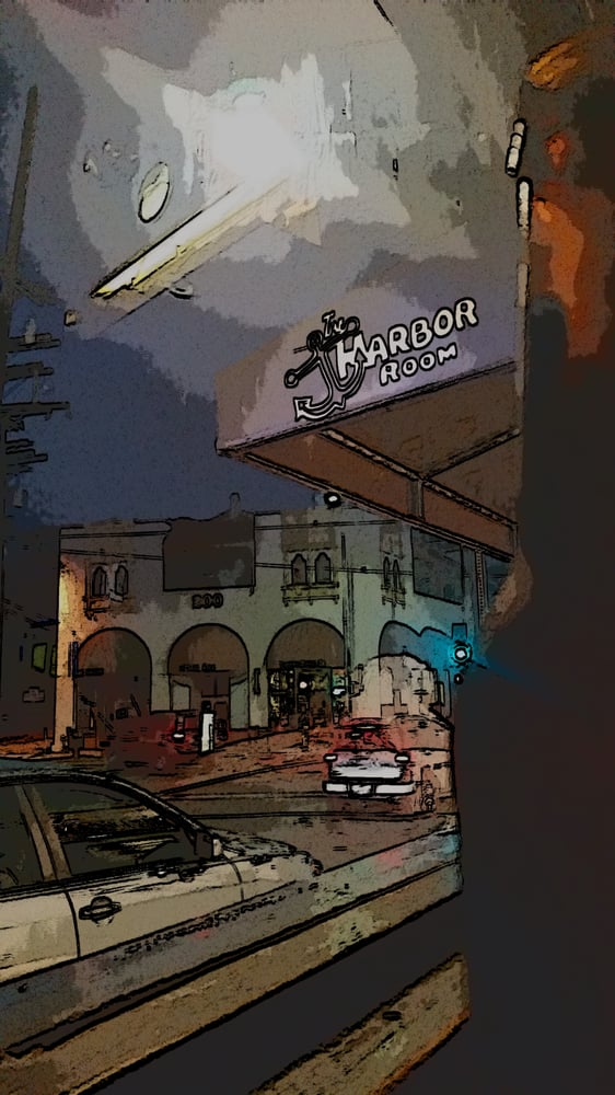 The Harbor Room: 195 Culver Blvd, Playa Del Rey, CA