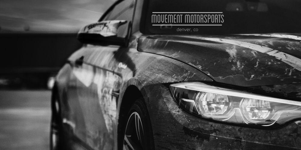 Movement Motorsports