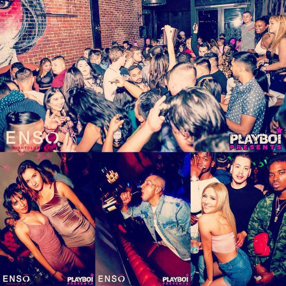 Enso Nightclub