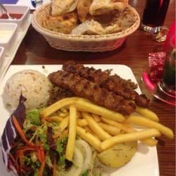 restaurant meram lounge turks bijlmerdreef 1181 zuid