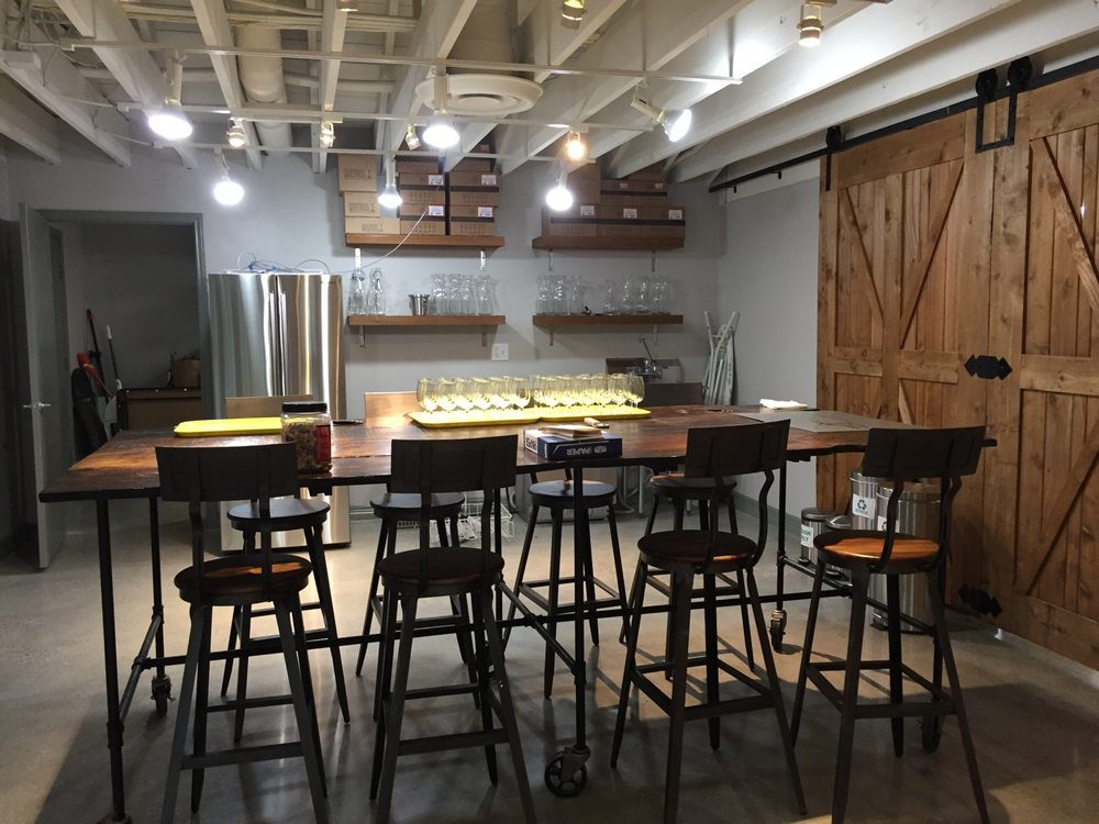 The Texas Wine School: 2301 Portsmouth St, Houston, TX