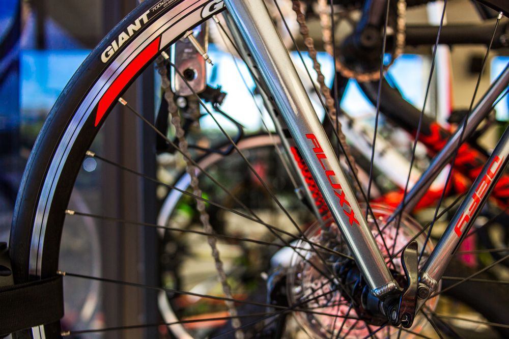 Zumwalt's Bicycle Center