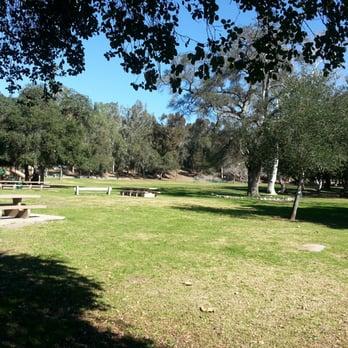 Dog Park San Dimas