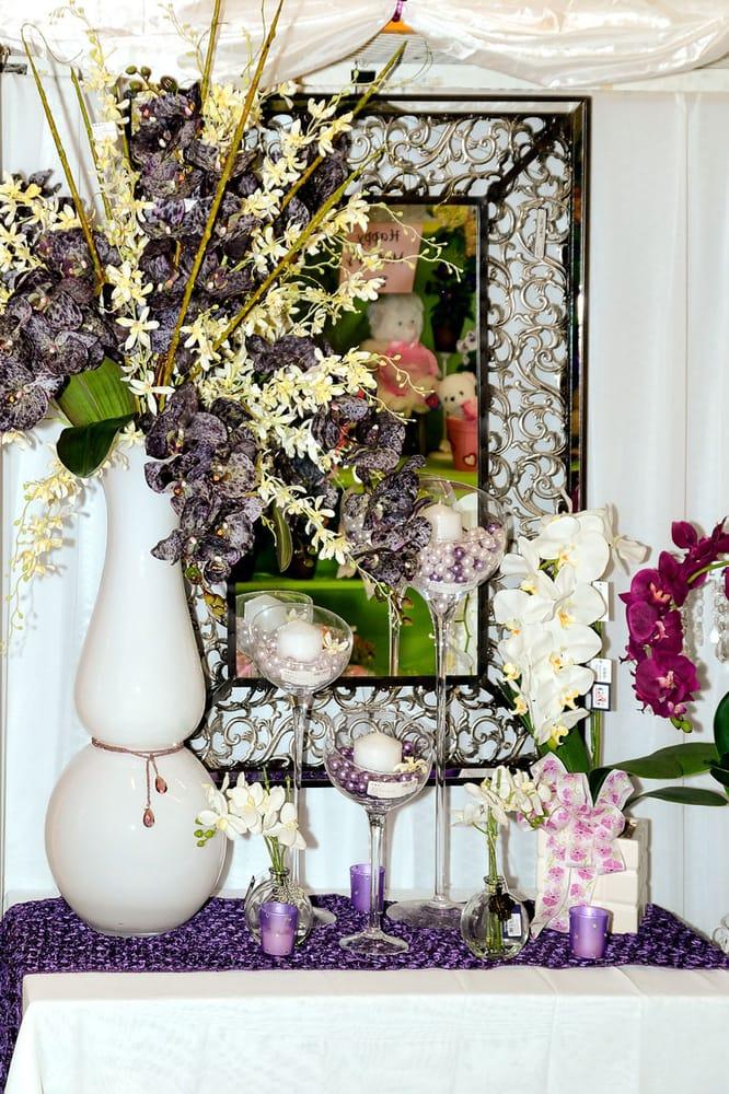 Silk flower display yelp photo of g and g distributors saddle brook nj united states silk mightylinksfo