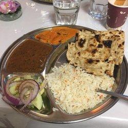 Photo Of Baadshah Indian Restaurant South Ozone Park Ny United States