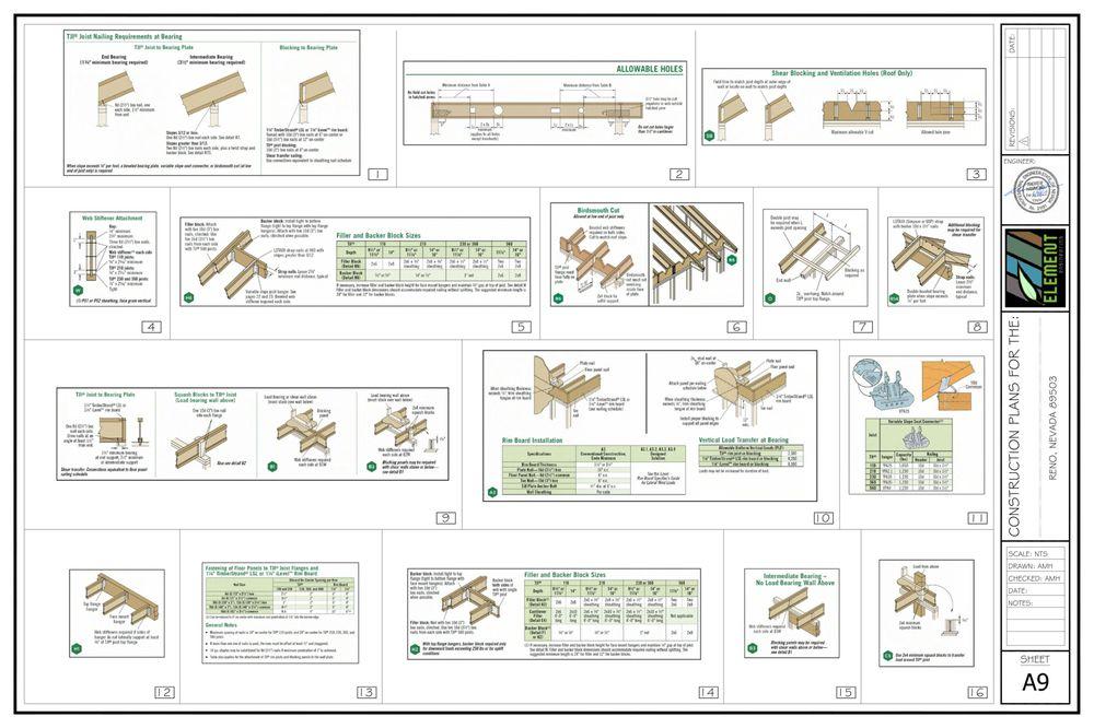 Element Engineering