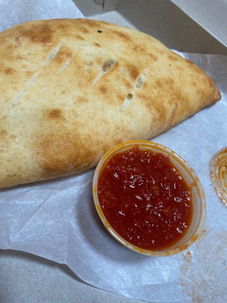 Carmel's Brick Oven Pizza and Cafe: 520 Rte 52, Carmel, NY