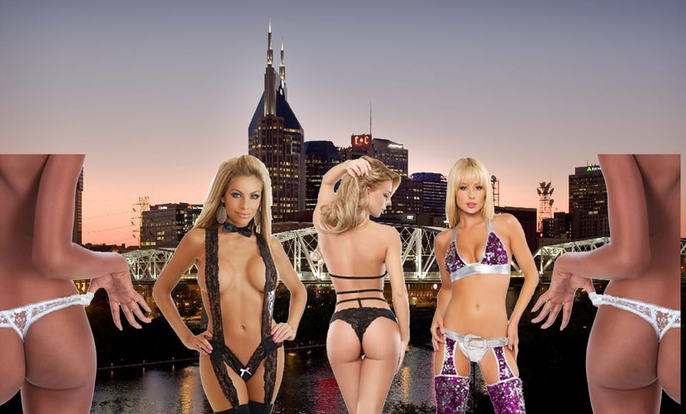 strip clubs in nashville tennessee