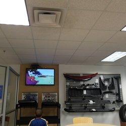 Photo Of Edwards Chevrolet 280   Birmingham, AL, United States. Waiting Area