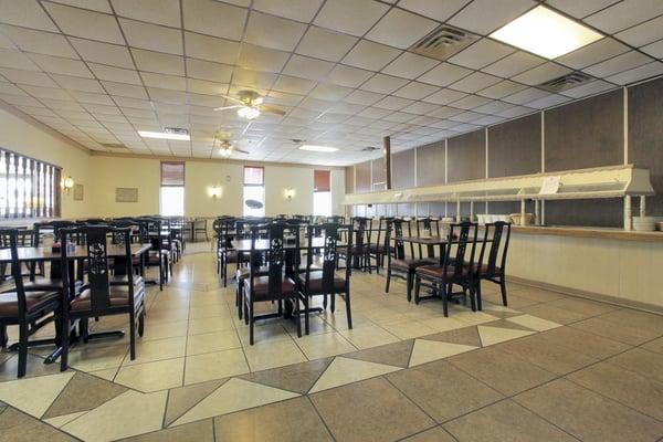 Americas Best Value Inn & Suites: 1415 E Central Blvd, Anadarko, OK