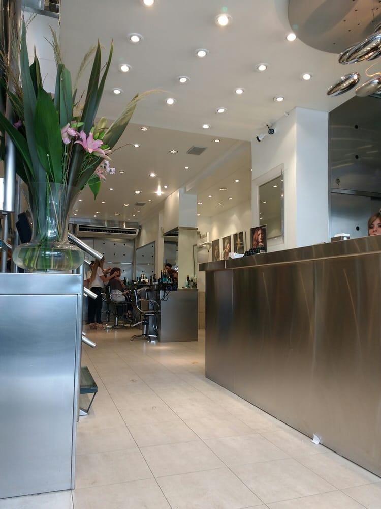Cerini 30 foto e 20 recensioni parrucchieri marcelo for Hoteles en marcelo t de alvear buenos aires