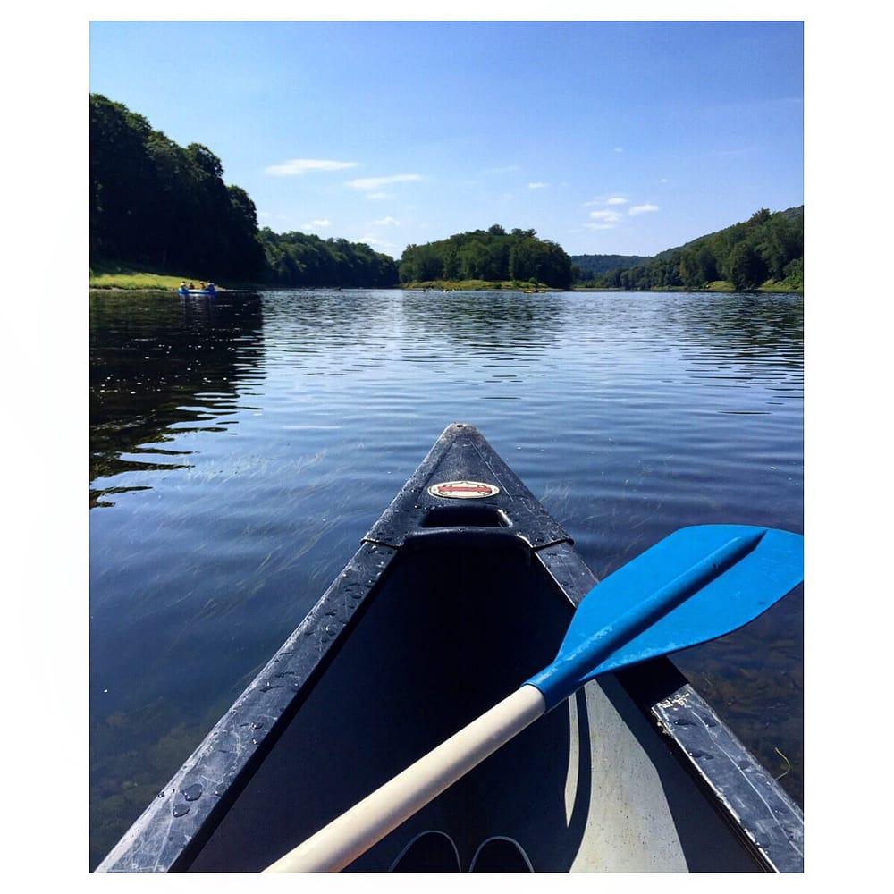 Chamberlain Canoes: 103 Five Star Ln, East Stroudsburg, PA