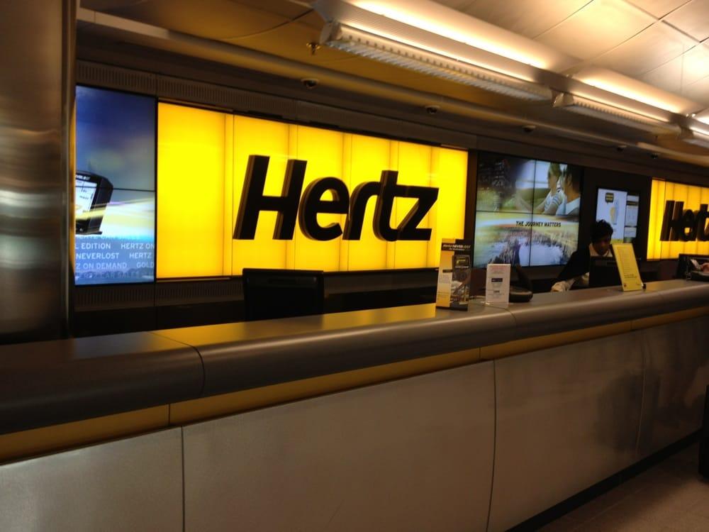 Hertz Rent A Car: One Nassau Cir, Kansas City, MO
