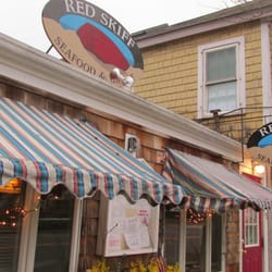 Photo of Red Skiff Restaurant - Rockport, MA, United States ...