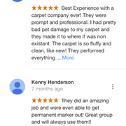 Where can you find reviews for the best carpets?