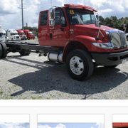 Debary Truck Sales of Tennessee