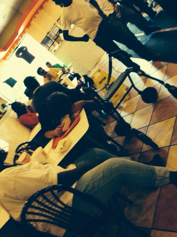 Hour Fast Food Dallas Tx