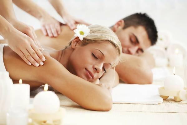 Sunflower Spa Massage: 11712 W Colfax Ave, Lakewood, CO