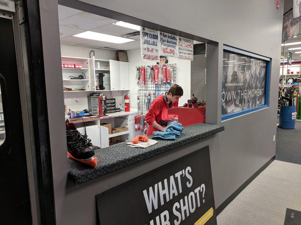 Perani's Hockey Shop: 22321 Eureka Rd, Taylor, MI