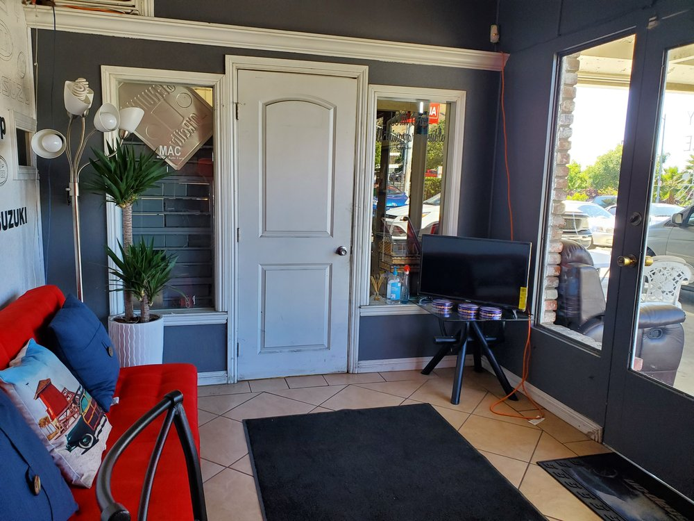 A+ McKee Auto Care: 3490 McKee Rd, San Jose, CA