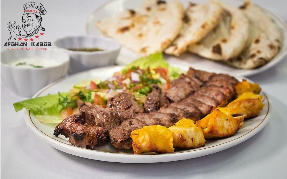 photos for afghan kabob cuisine yelp