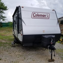 Indianapolis Rv Dealers >> Touchdown RV Rentals and Sales - RV Rental - 8728 Robbins Rd, Indianapolis, IN - Phone Number - Yelp
