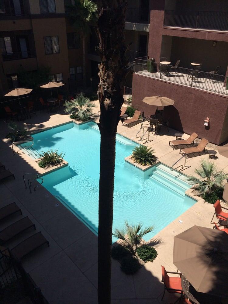 Camden Copper Square Apartments Reviews