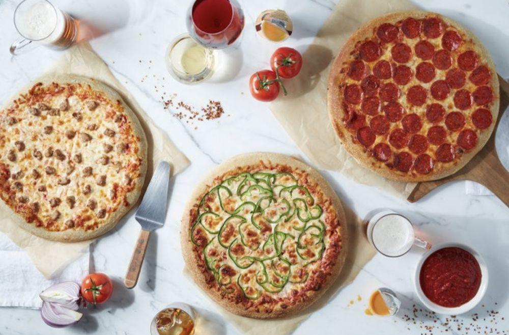 Romeos Pizza: 412 W Bagley Rd, Berea, OH
