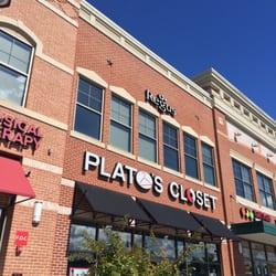 Photo Of Platos Closet Frederick