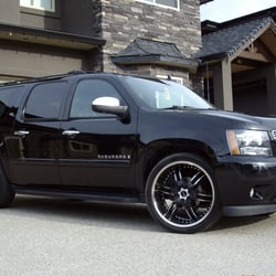 Photo Of Seattle Elite Town Car Bellevue Wa United States Luxury Suv