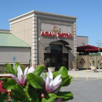 il asian bistro marion