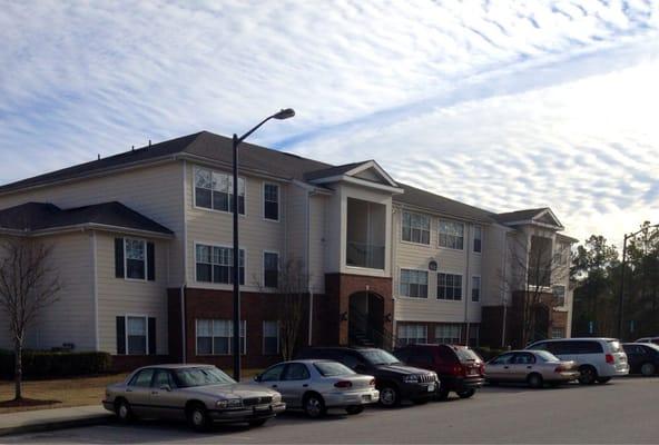 Woodlake Apartments Augusta Ga