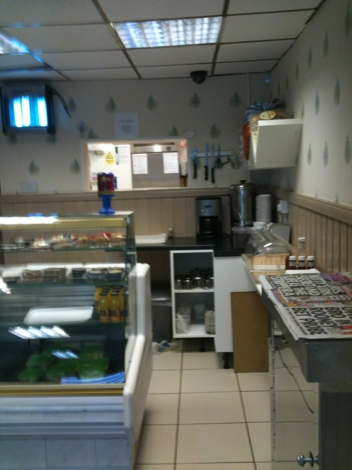 The Cornerstone Gourmet Sandwich Cafe & Bistro   476 Oldpark Road, Belfast BT14   +44 28 9058 2471