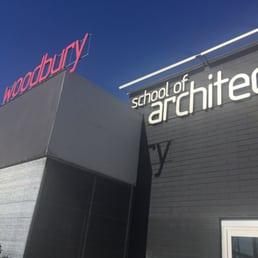 Photo Of Woodbury University School Of Architecture   San Diego, CA, United  States