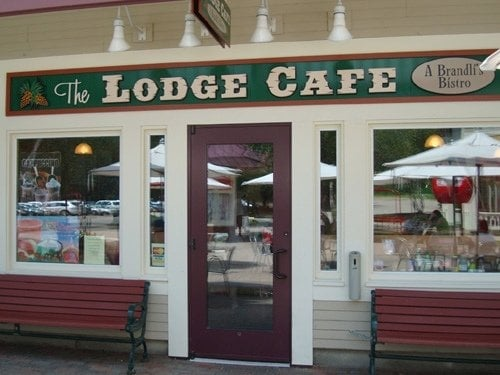 Lodge Cafe