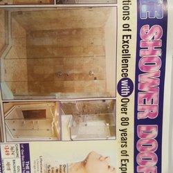 The Shower Door Glass Amp Mirrors 718 Jericho Tpke