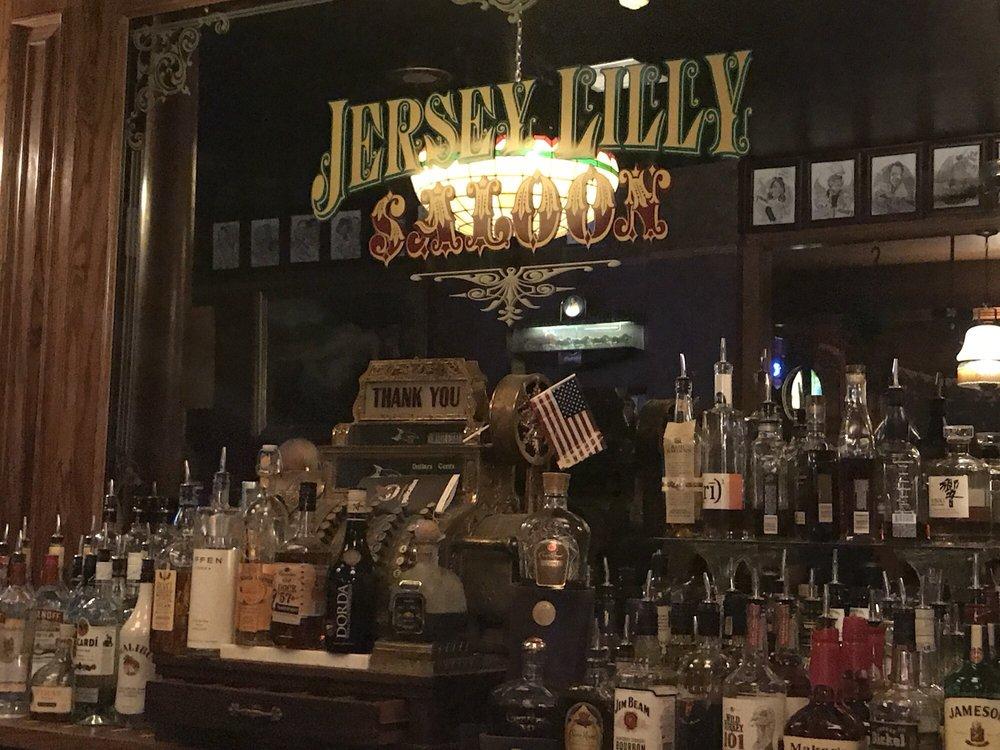 Jersey Lilly Saloon: 116 S Montezuma St, Prescott, AZ