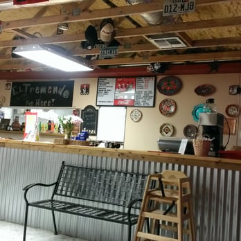 Photo Of El Tremendo Mount Vernon Tx United States The Restaurant