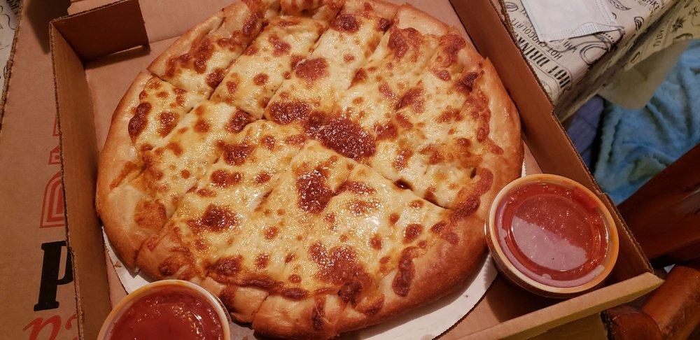 Bobby B's Pizza: 20584 State St, Onaway, MI