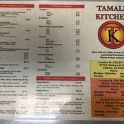 Tamale Kitchen Littleton | Tamale Kitchen 58 Reviews Mexican 8176 S Wadsworth Blvd