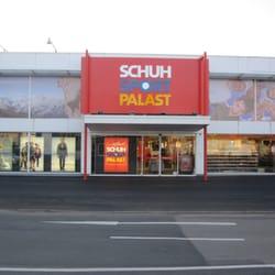 Schuh + Sportpalast Schuhe Schwabenheimer Weg 1, Bad