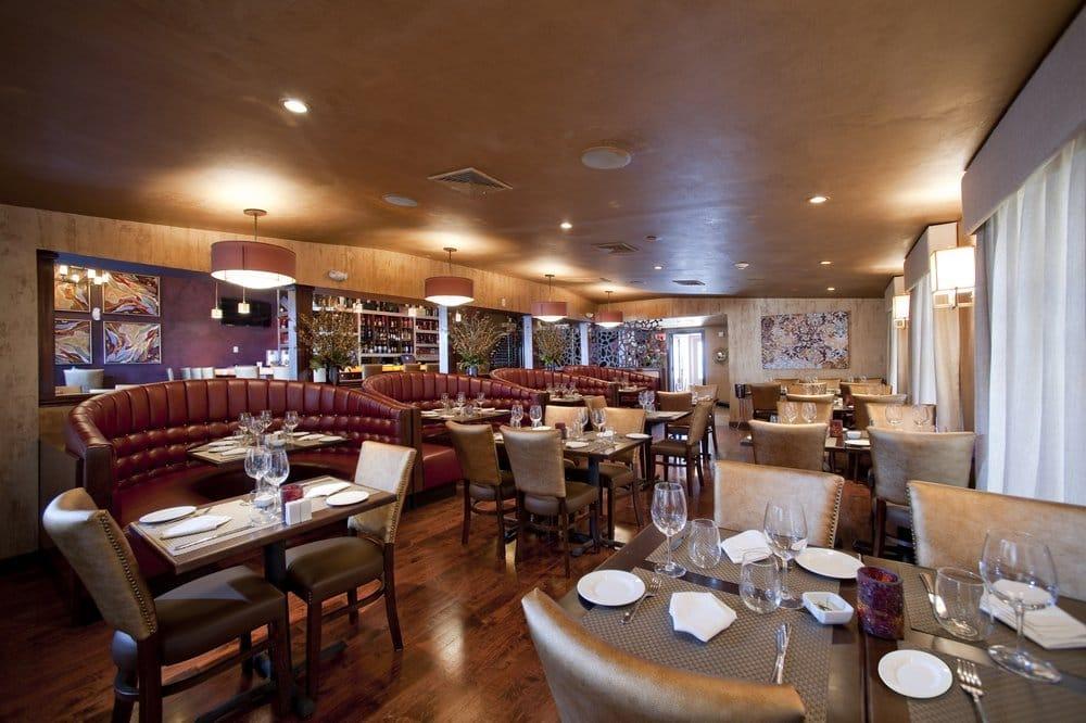 Abel Conklin S Restaurant Huntington Ny
