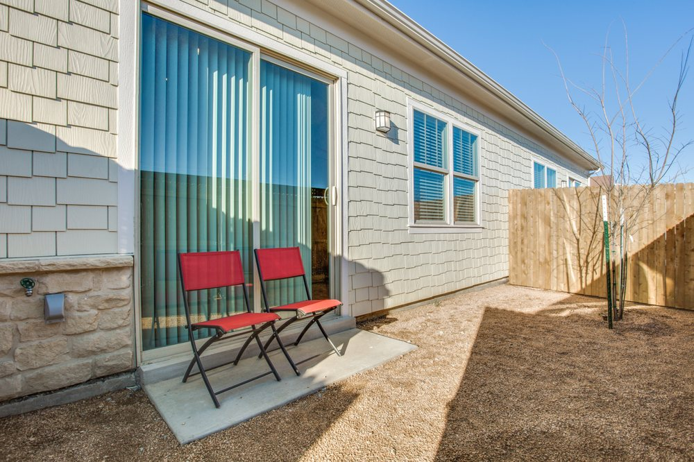 Photo Of Avilla Premier   Plano, TX, United States. Avilla Premier Patio
