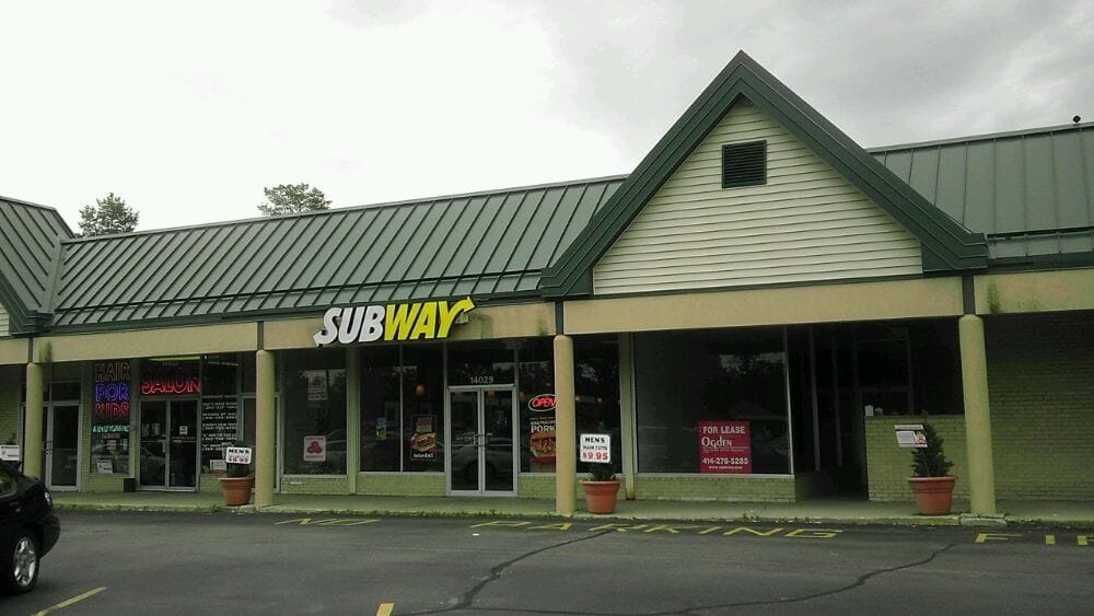 Subway - CLOSED - Sandwiches - 14029 W Greenfield Ave, New Berlin ...