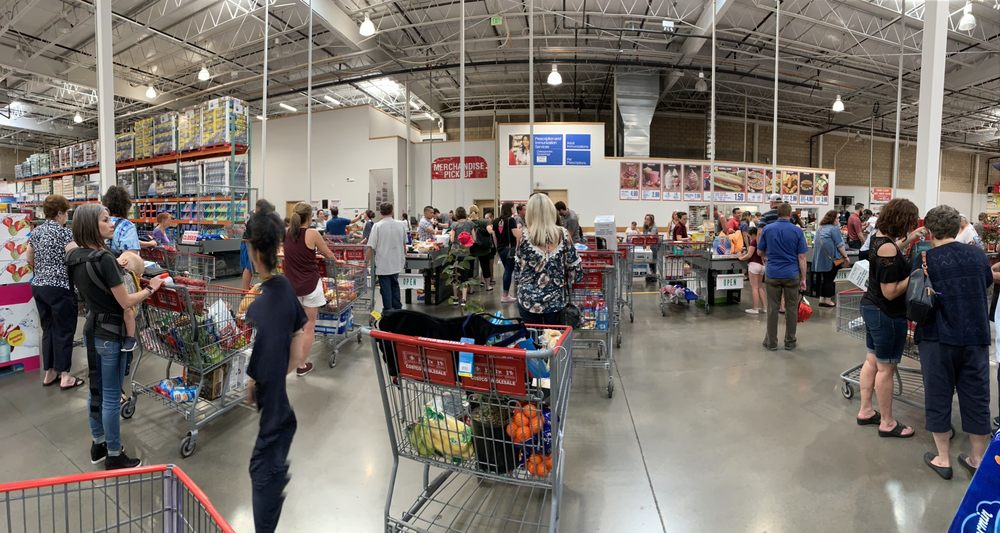 Costco: 595 S Galleria Way, Chandler, AZ